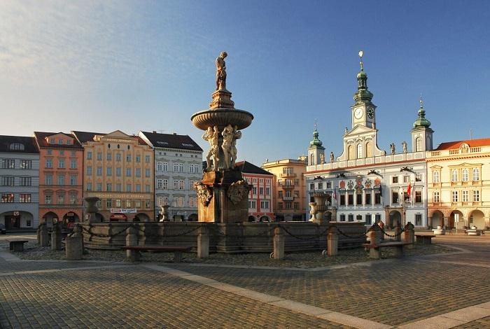 Turismo República Checa