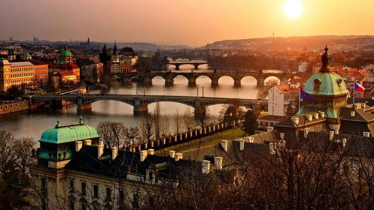 Qué visitar en la República Checa