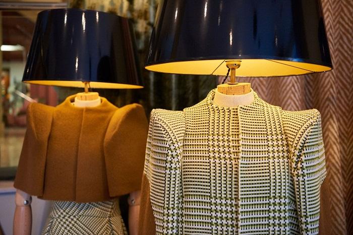 Exposición Moda Madrid