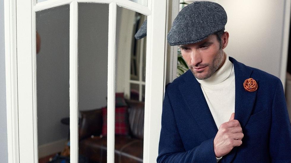 Tienda online moda hombre